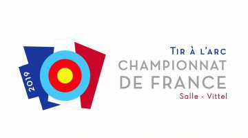 CHAMPIONNAT DE FRANCE TIR A L'ARC SENIOR